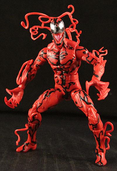 Carnage spiderman movie
